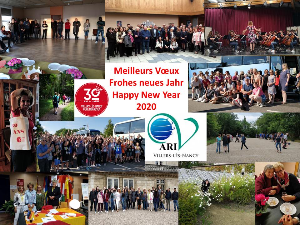 rencontre entre gay authors à Vandœuvre-lès-Nancy